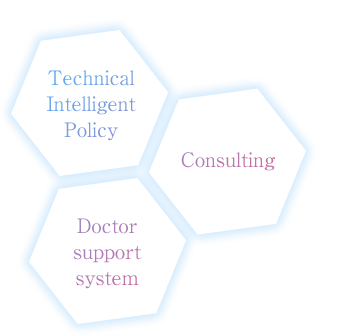 Technical Intelligent Policy Consulting Doctor support system